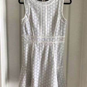 White Marc by Marc Jacobs Dress